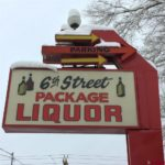 Image of 6th St Liquor